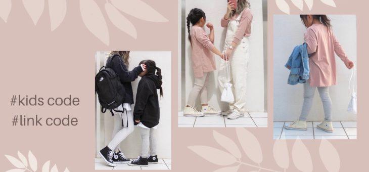 子供服🌟プチプラ購入品 💁♀️ナチュラル系コーデ